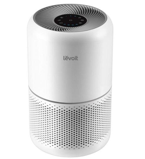 Mejor purificador de aire con filtro Hepa Levoit