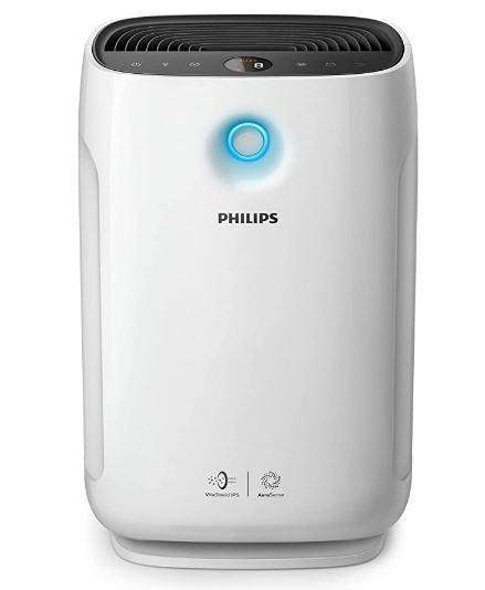 Mejor purificador de aire con filtro Hepa Philips