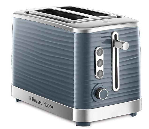 Mejor tostadora vintage Russel Hobbs