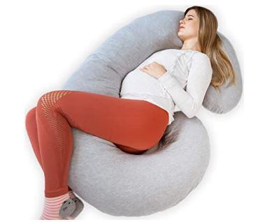 Mejor almohada para embarazadas de Kolbray