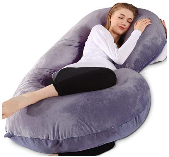 Mejor almohada embarazadas Chiling Home