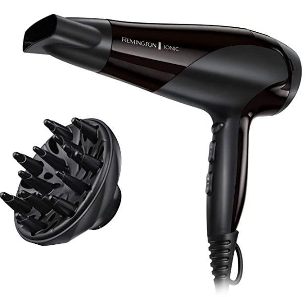 Mejor secador de pelo barato Remington