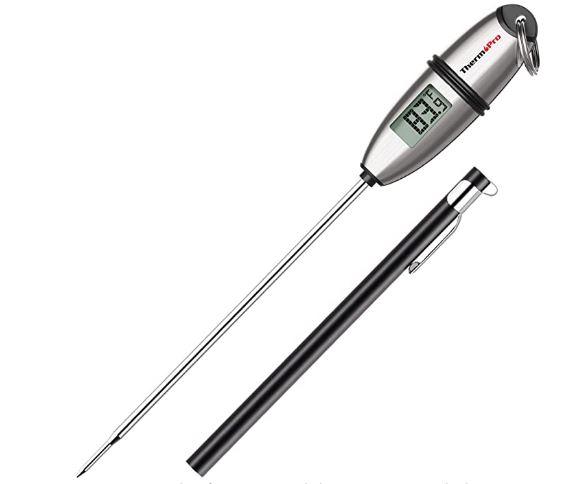Mejor termómetro digital de cocina ThermoPro