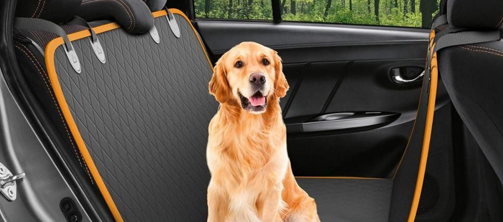 Top Mejores Fundas de Coche para perros