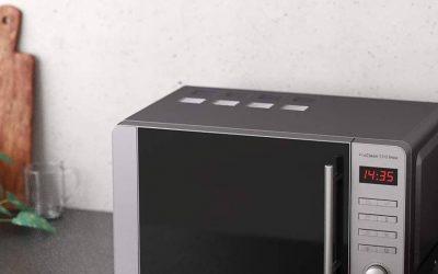 Los 11 mejores microondas de acero inoxidable baratos