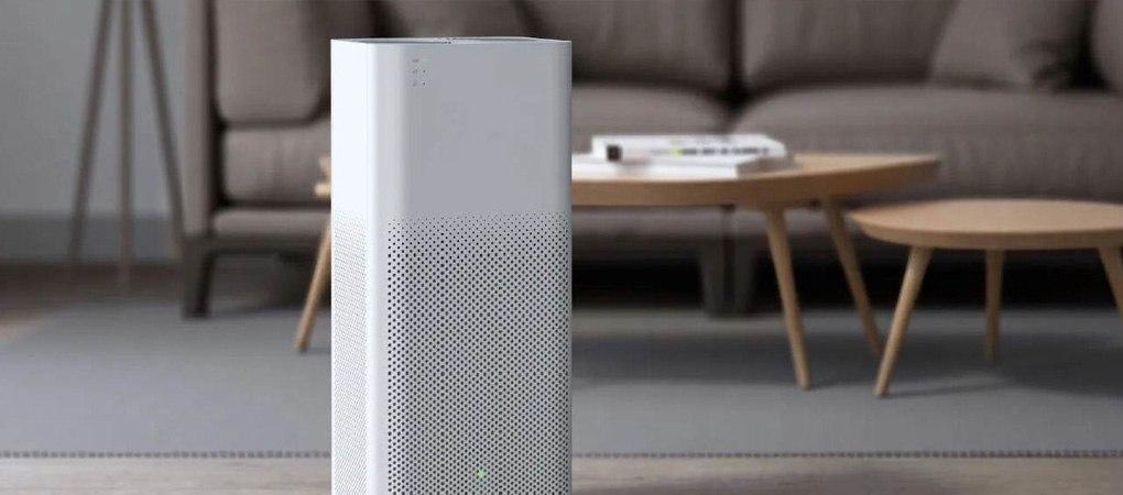 Top Mejores purificadores de aire con filtro Hepa